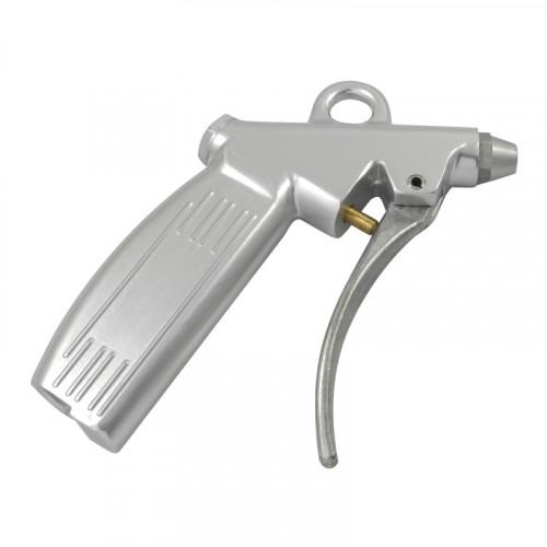 Pistol de suflat metalic, cu duza scurta